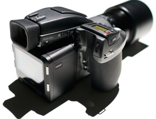 Hasselblad H4X 100MP