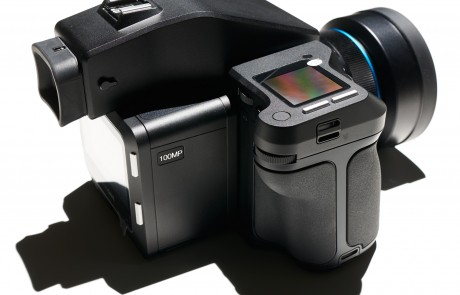 Phase One Camera XF 100 MP